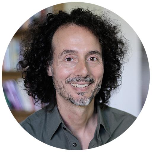 Portrait Mathias Haeberlein Heilpraktiker Psychotherapie